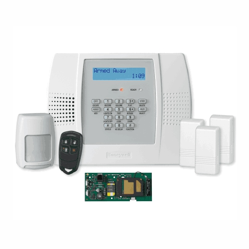 basic monitoring with cellguard